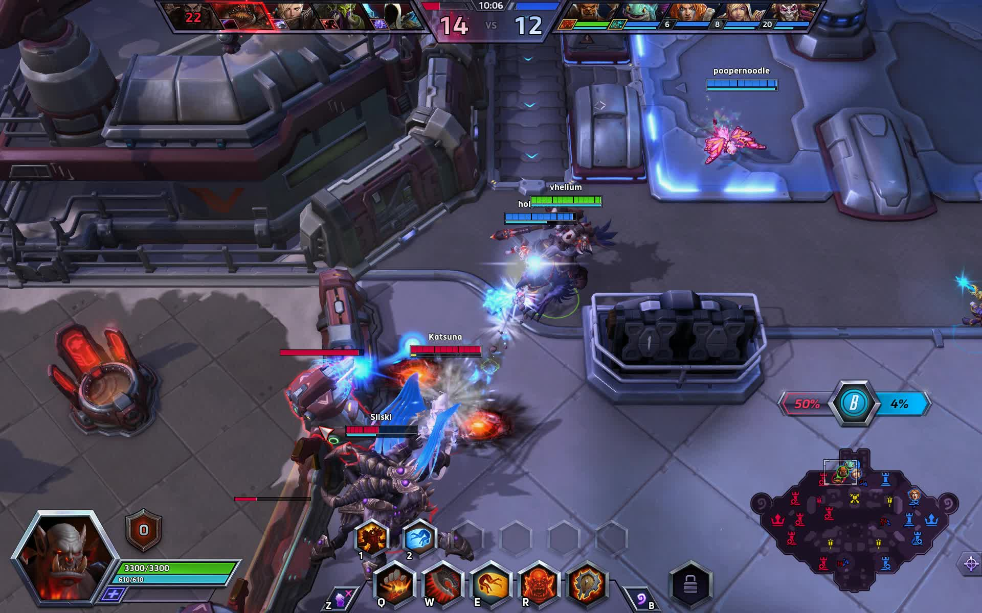 heroesofthestorm, overwatch, vlc-record-2019-04-05-15h04m48s-Heroes of the Storm 2019.04.05 - 14.52.29.03.DVR.mp4- GIFs