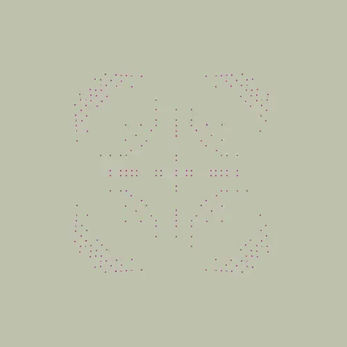 Watch and share Creative Coding GIFs and Generative Art GIFs on Gfycat