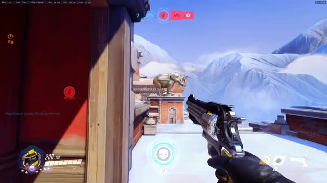 Watch and share Vlc-record-2017-06-11-22h50m02s-Overwatch 06.11.2017 - 20.12 GIFs by searshot on Gfycat