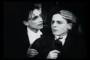 Watch this trending GIF on Gfycat. Discover more 1910s, Conrad Veidt, gifs, history, queer history, silent film GIFs on Gfycat
