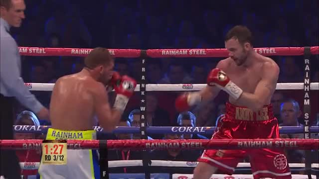 Watch this trending GIF by Tom_Cody (@tomcody) on Gfycat. Discover more Andy Lee, Billy Joe Saunders, Boxing, KD, Knockdown GIFs on Gfycat