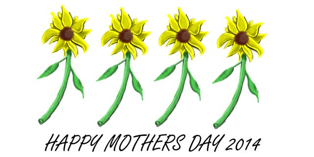 Watch and share Happy Mother's Day 2014 GIFs on Gfycat