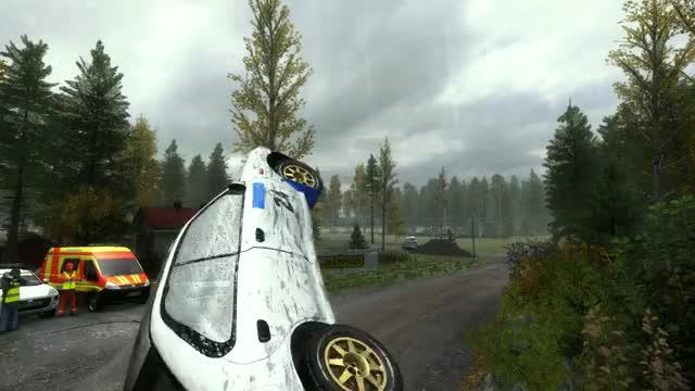 Watch and share Dirt Rally GIFs and Dirtgame GIFs on Gfycat