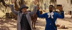 Watch and share Django Unchained GIFs on Gfycat