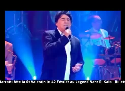 Watch and share THE LEGEND - CLAUDE BARZOTTI - 12 FEB 2016 - TV MEDLEY GIFs on Gfycat