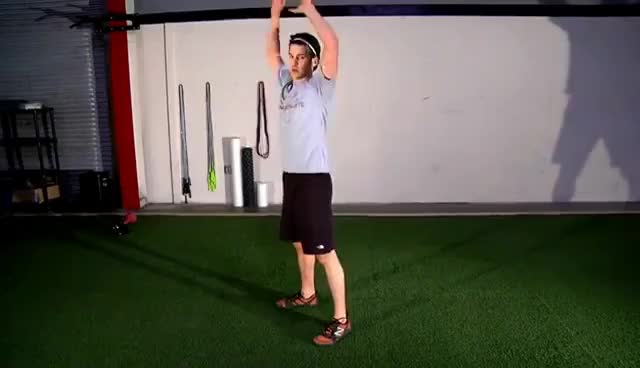 Watch and share The Burpee: Hybrid Athlete GIFs on Gfycat