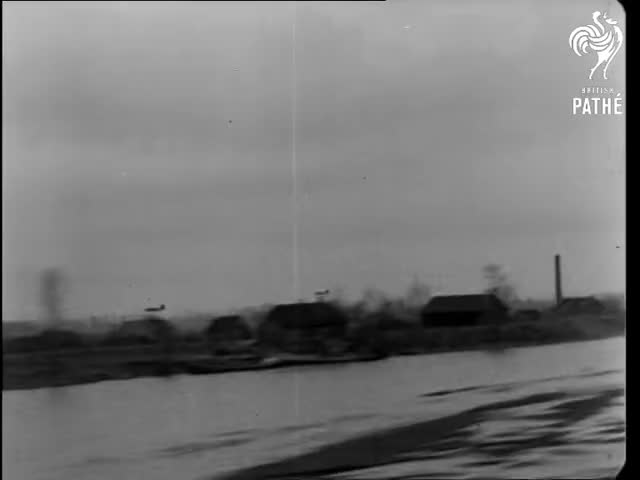 Watch RAF Raid Holland In Daylight (1942) GIF on Gfycat. Discover more 1346.14, 42/101, militarygfys GIFs on Gfycat