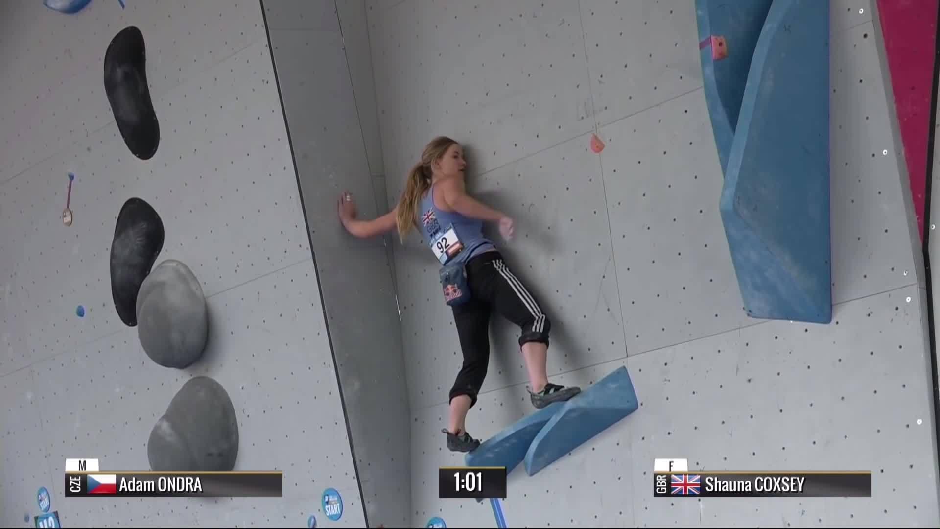 hard boulder moves 2015, international federation of sport climbing (organization), psyched bouldering, Shauna Coxsey Bouldering 2015 GIFs