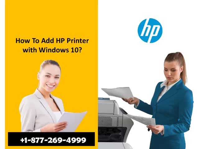 Watch and share How To Connect Your HP Printer With Windows 10? GIFs by Printer Help Number  on Gfycat