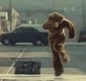 Watch and share Bboy-bear GIFs on Gfycat