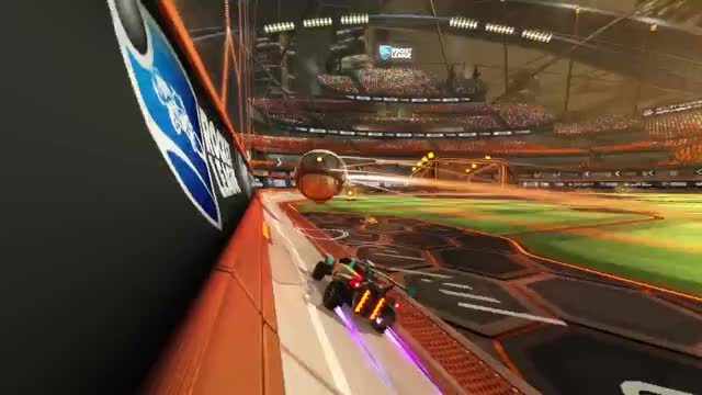 Watch and share Rocket League GIFs by laqu on Gfycat