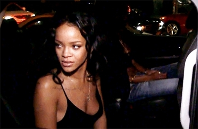 Rihanna, do not want, no, no thanks, nope, Do Not Want GIFs