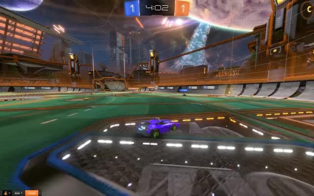 Watch and share Rocket League GIFs by Avery Edge on Gfycat