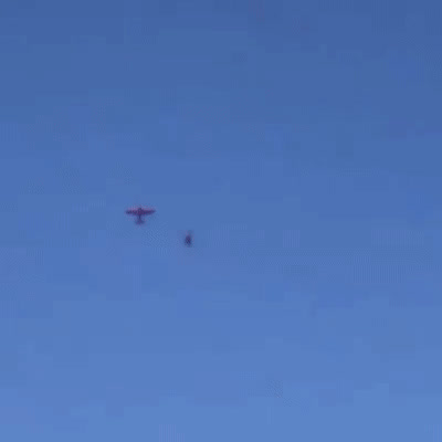 airplanes, aviation, aviationgifs, Airplane hovering GIFs