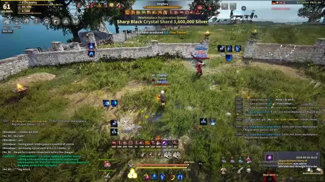 Black Desert 2018 06 26 - 20 40 19 14 GIF | Find, Make