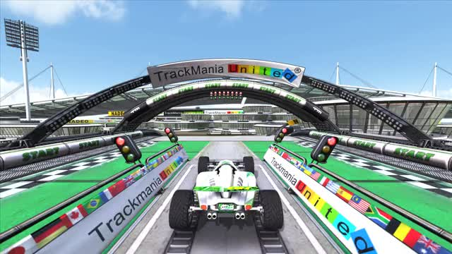 Watch and share Trackmania GIFs by Ben  on Gfycat
