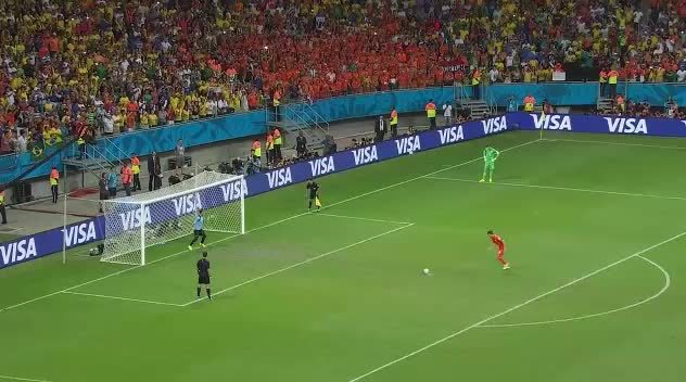 worldcup, Every penalty in the Netherlands vs Costa Rica (reddit) GIFs