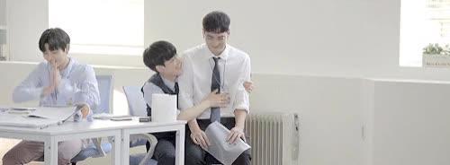 Watch and share Jonghyun GIFs and Baekho GIFs by Loub on Gfycat