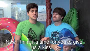Watch and share Smosh Summer Games GIFs and Smosh 2nd Channel GIFs on Gfycat