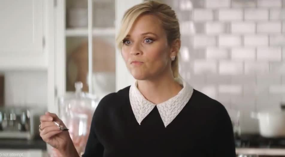 30, brunch, did, dinner, food, happy, it, made, party, perfect, recipe, reese, reese witherspoon, wheatherspoon, yay, yeah, yes, Perfect Party: 30 GIFs