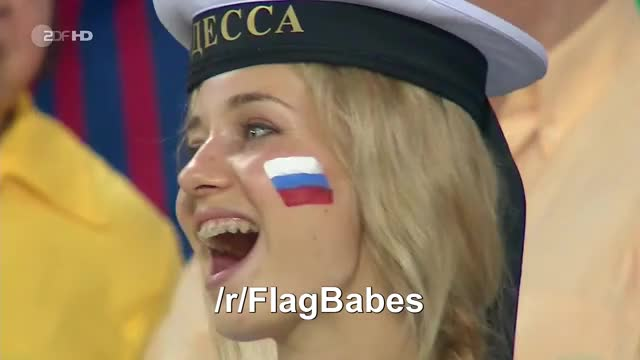 Watch and share /r/FlagBabes GIFs on Gfycat