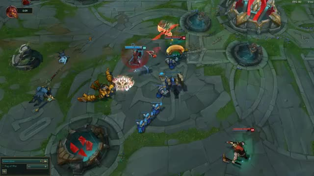 Watch Draven 1v4 GIF on Gfycat. Discover more related GIFs on Gfycat