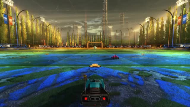 Watch and share Rocket League GIFs by monachino on Gfycat