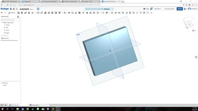Watch and share Fillet Assignment - Hole Position GIFs by acidepicice on Gfycat