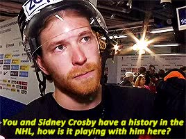 Watch and share Grilled Cheesby GIFs and Claude Giroux GIFs on Gfycat