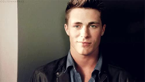 Watch indifferent GIF on Gfycat. Discover more colton haynes GIFs on Gfycat