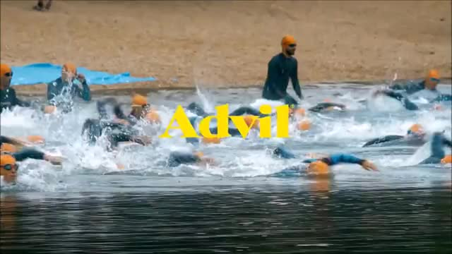 Watch and share Advil Sterker Dan Pijn Reclame 20 Sec [720p] GIFs on Gfycat
