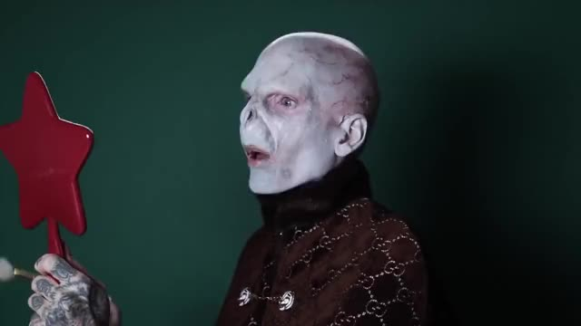 Watch this makeup GIF on Gfycat. Discover more Mykie, glam, gore, halloween, jeffreestar, nikkietutorials GIFs on Gfycat