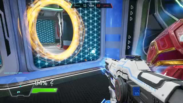 Watch and share Overwatch GIFs and Splitgate GIFs by Craig Barner on Gfycat