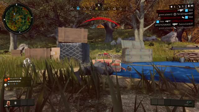 Watch this GIF by Gamer DVR (@xboxdvr) on Gfycat. Discover more CallofDutyBlackOps4, Teke, xbox, xbox dvr, xbox one GIFs on Gfycat