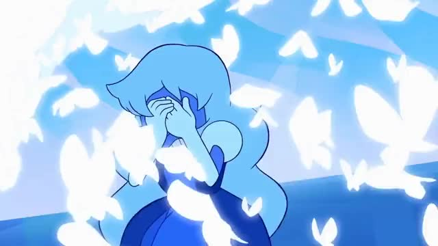 """Watch """"Here Comes a Thought""""   Steven Universe   Cartoon Network GIF on Gfycat. Discover more Stevonnie, cartoon, estelle, garnet, network, steven, universe GIFs on Gfycat"""