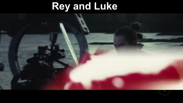 Watch and share Star Wars Explained GIFs and Luke Skywalker GIFs by laaziz on Gfycat