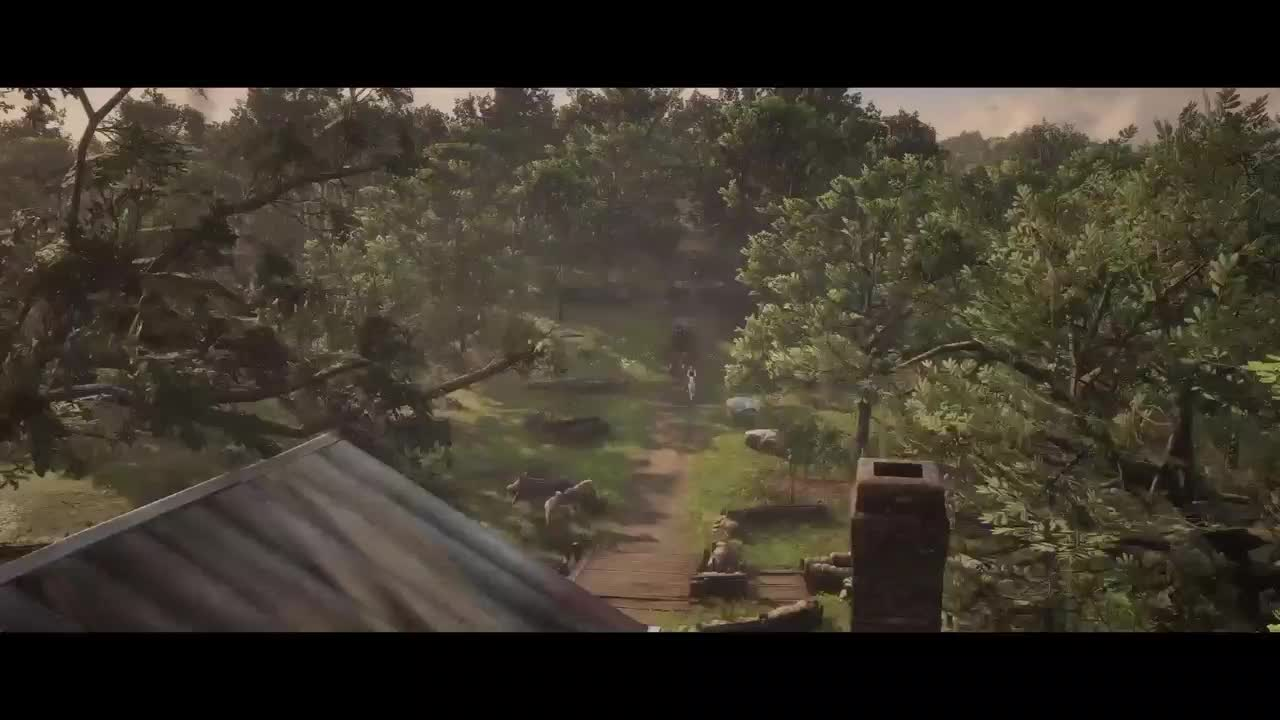 RDR2 corpse.mp4 GIFs