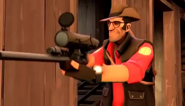 Watch and share [SFM] Too Many Spies GIFs on Gfycat