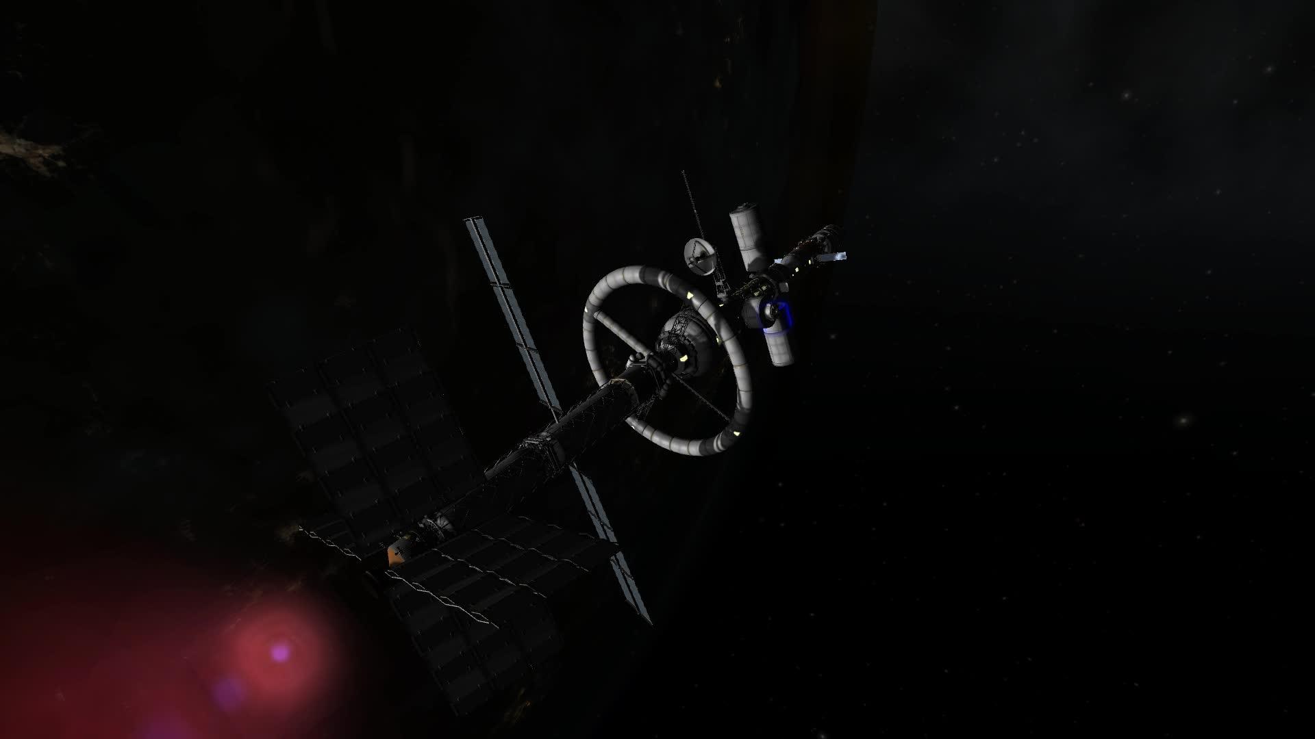 kerbalspaceprogram, Kerbal Space Program 2018.06.21 - 22.36.37.01 GIFs