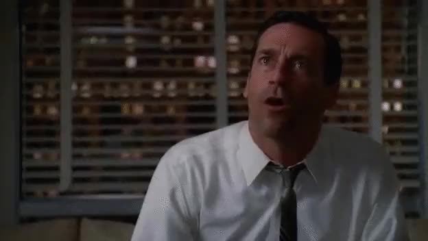 Watch and share Don Draper GIFs on Gfycat
