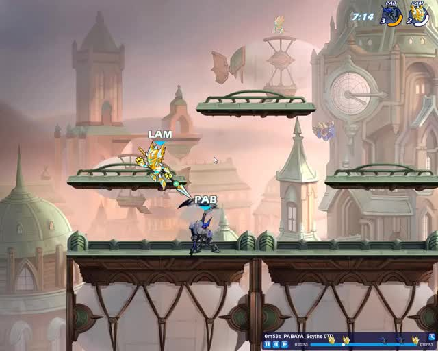 Watch Brawlhalla 0td GIF on Gfycat. Discover more related GIFs on Gfycat