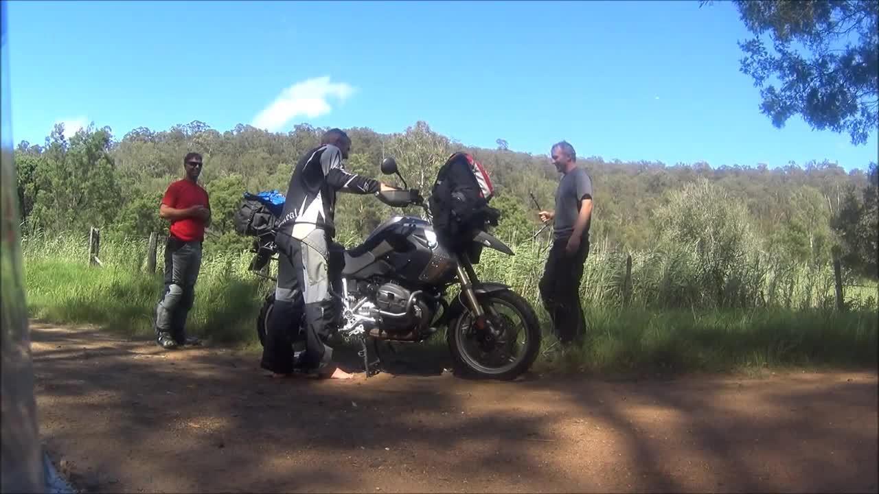 Motorrad, YouTube Editor, motorrad, January 2016 ride part 1 GIFs