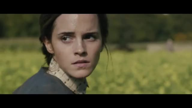 Watch emma watson GIF on Gfycat. Discover more 2015, Escape, celebs, colonia, colonial, dignidad, emma watson, hd, kidnapped, movieclips, movieclipstrailers, official, rescue, thriller, trailer, trailers GIFs on Gfycat