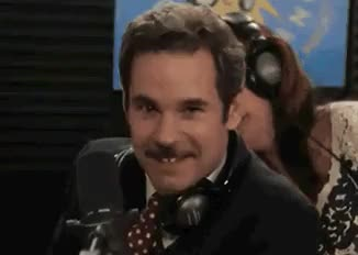 Watch and share Paul F Tompkins GIFs and The Wink GIFs on Gfycat