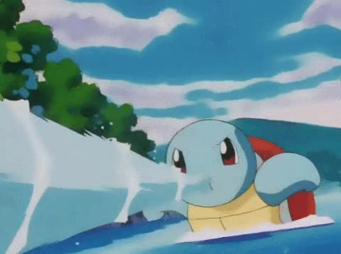 Watch and share Gallery Squirtle GIFs on Gfycat