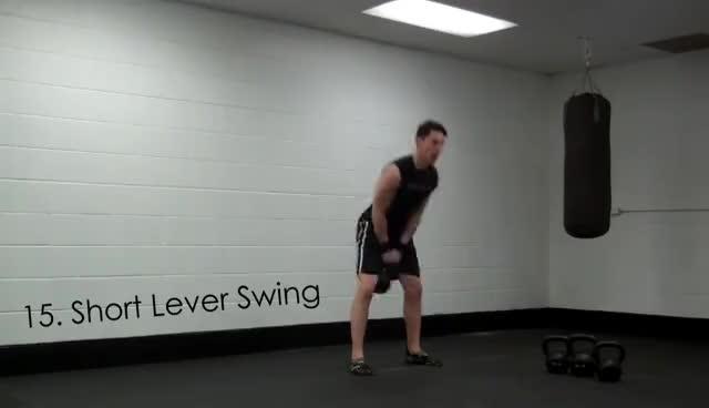 69 Kettlebell Exercises for a Better Body GIFs