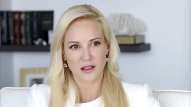 GIF Brewery, confused, eye, linton, louise, not sure, roll, Louise Linton eye roll GIFs