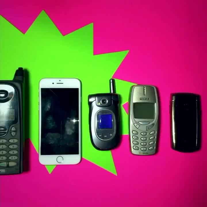 New phone who dis? 📞📱☎️ GIFs
