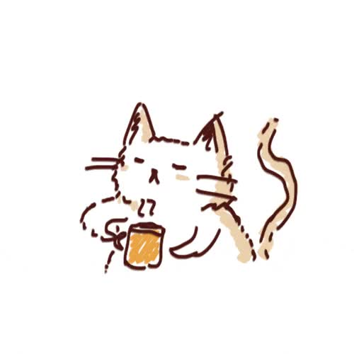 Watch and share Cafe Gif GIFs on Gfycat