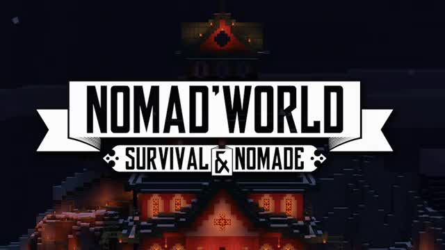 Watch and share NOMAD'WORLD - Builds [ Bushido - Zoom ] GIFs on Gfycat